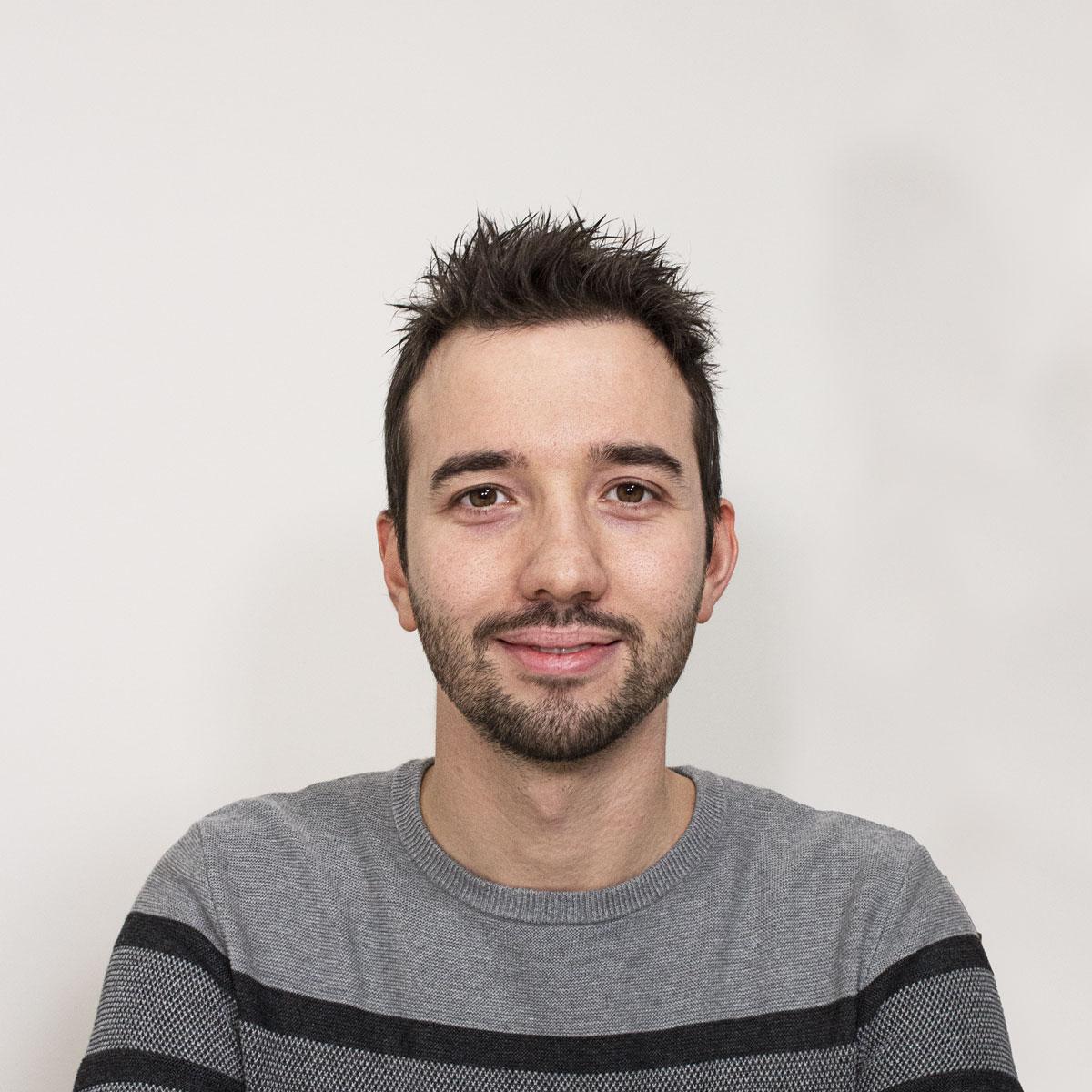 Dott. Alberto Pallavicini – Nutrizionista
