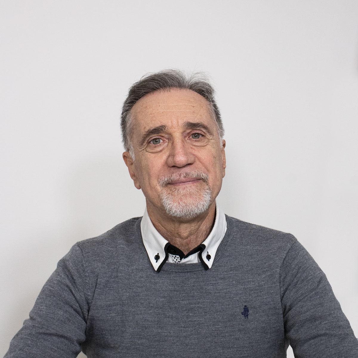 Dott. Massimo Segato – Ginecologo