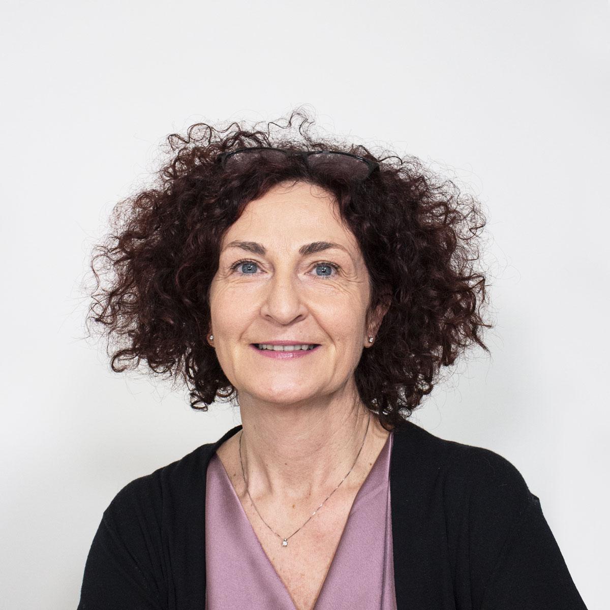 Dott.ssa Mirella Tess -Terapista della riabilitazione del pavimento pelvico