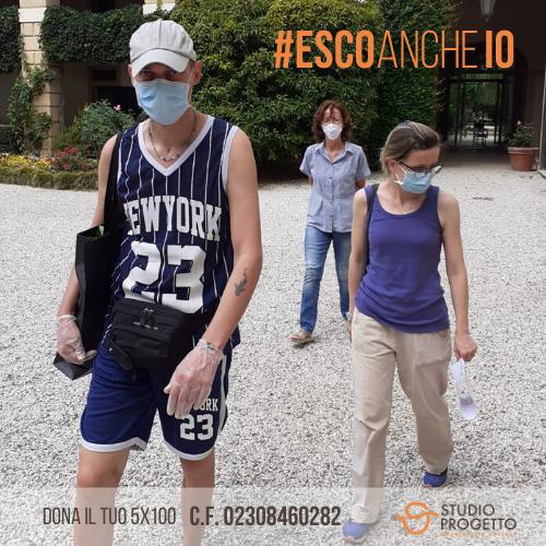 #ESCOANCHEIO