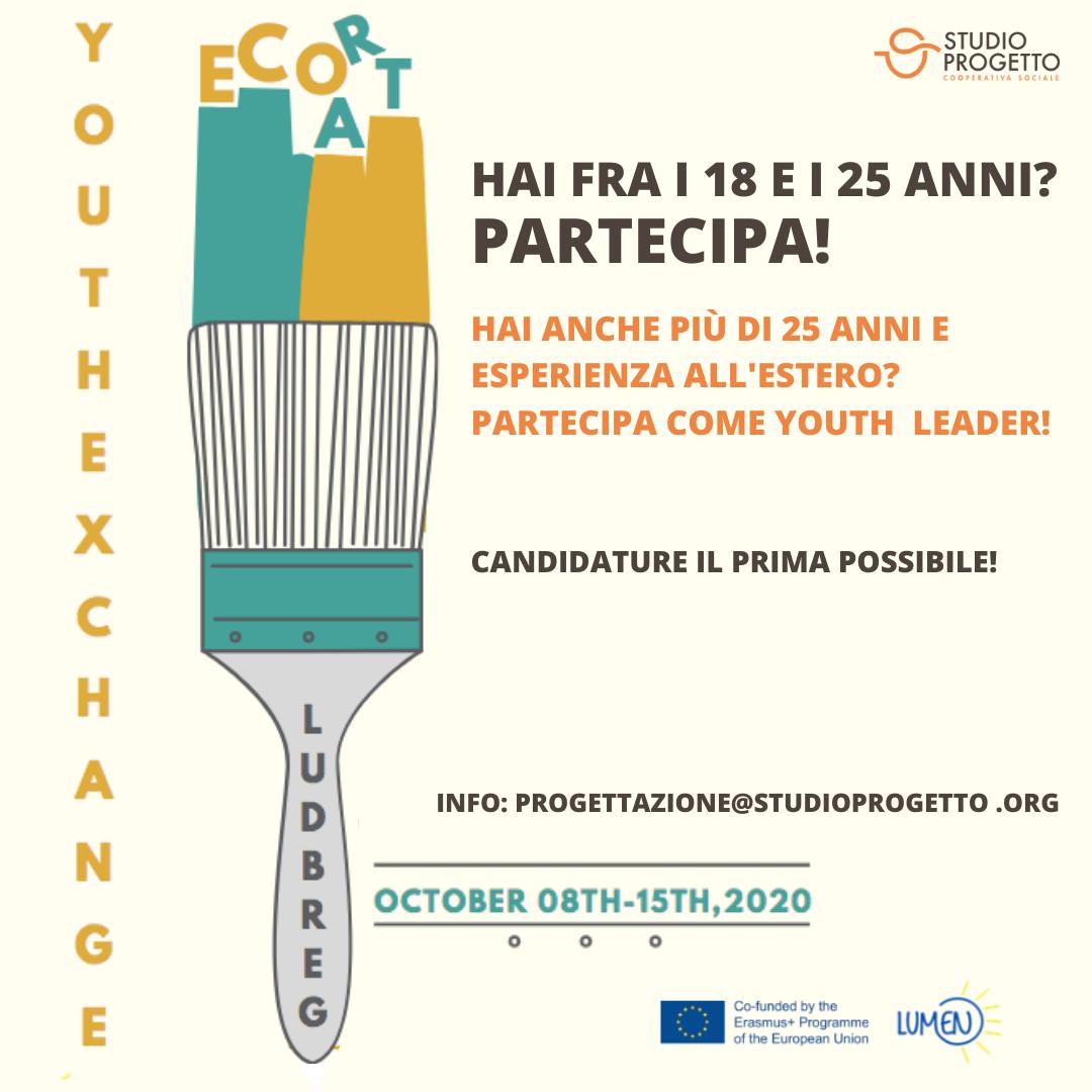 EcoArt: Scambio Giovanile in Croazia