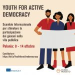 Youth for active democracy