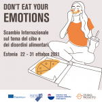 DON'T EAT YOUR EMOTIONS